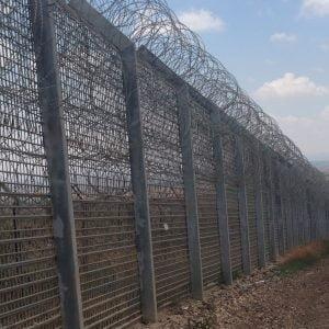 Barrières spéciales contre les menaces graves et les charges lourdes