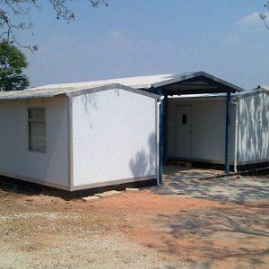 32 cliniques doubles mobiles pour les zones à concentration modérée de malades