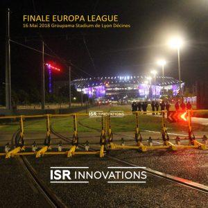 Finale UEFA europa league