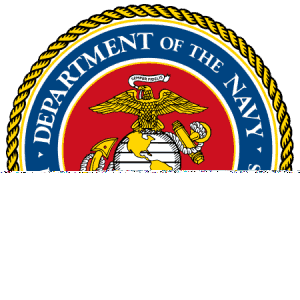 Logo: U.S. Marine Corps