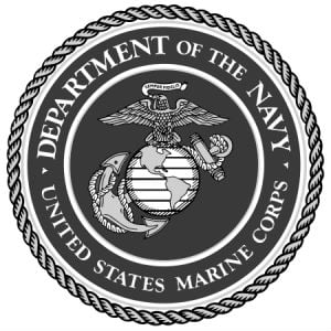 Logo: US Marines